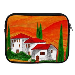 Mediteran Apple Ipad Zippered Sleeve