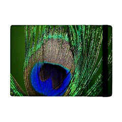 Peacock Apple Ipad Mini Flip Case
