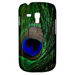 Peacock Samsung Galaxy S3 MINI I8190 Hardshell Case