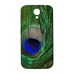 Peacock Samsung Galaxy S4 I9500/i9505  Hardshell Back Case