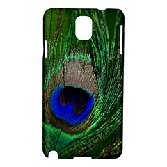 Peacock Samsung Galaxy Note 3 N9005 Hardshell Case