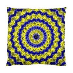 Mandala Cushion Case (Single Sided)