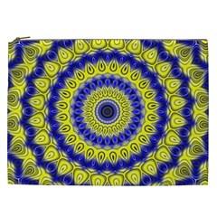 Mandala Cosmetic Bag (xxl)