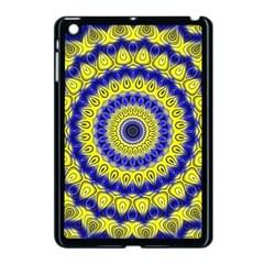 Mandala Apple Ipad Mini Case (black)