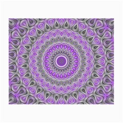 Mandala Glasses Cloth (Small, Two Sided)