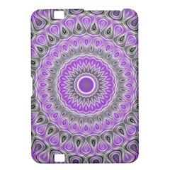 Mandala Kindle Fire Hd 8 9  Hardshell Case