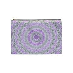 Mandala Cosmetic Bag (Medium)