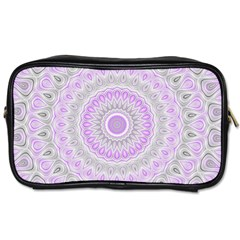 Mandala Travel Toiletry Bag (One Side)