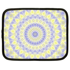 Mandala Netbook Sleeve (XL)