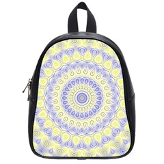 Mandala School Bag (Small)