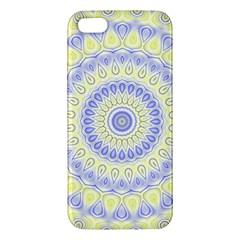 Mandala iPhone 5 Premium Hardshell Case