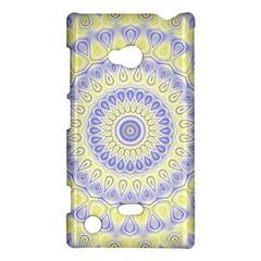 Mandala Nokia Lumia 720 Hardshell Case