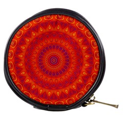 Mandala Mini Makeup Case