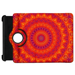 Mandala Kindle Fire HD 7  Flip 360 Case