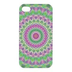 Mandala Apple iPhone 4/4S Hardshell Case