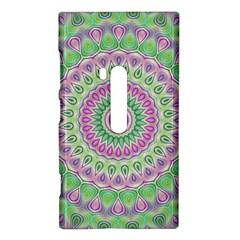 Mandala Nokia Lumia 920 Hardshell Case