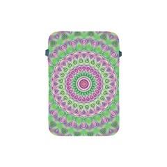 Mandala Apple iPad Mini Protective Sleeve