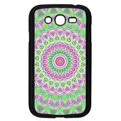 Mandala Samsung Galaxy Grand Duos I9082 Case (black)