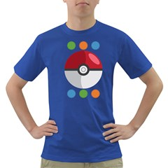 Starters Mens' T Shirt (colored)