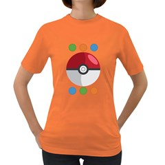 Starters Womens' T-shirt (Colored)