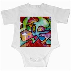Graffity Infant Bodysuit