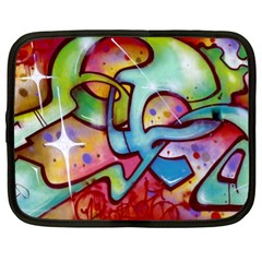 Graffity Netbook Sleeve (XL)