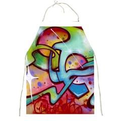 Graffity Apron