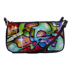 Graffity Evening Bag