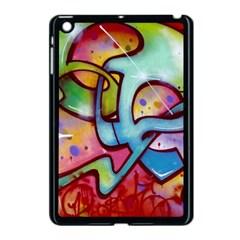 Graffity Apple Ipad Mini Case (black)