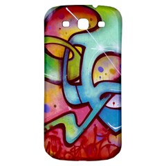 Graffity Samsung Galaxy S3 S Iii Classic Hardshell Back Case