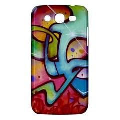 Graffity Samsung Galaxy Mega 5.8 I9152 Hardshell Case