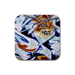 Graffity Drink Coaster (square)