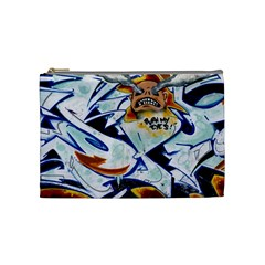 Graffity Cosmetic Bag (medium)