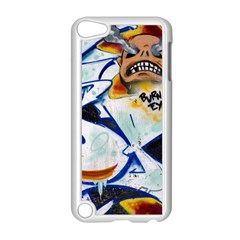 Graffity Apple Ipod Touch 5 Case (white)