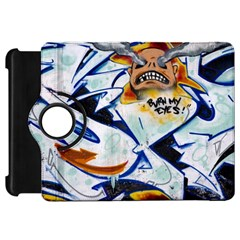 Graffity Kindle Fire HD 7  Flip 360 Case