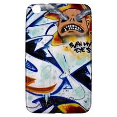 Graffity Samsung Galaxy Tab 3 (8 ) T3100 Hardshell Case