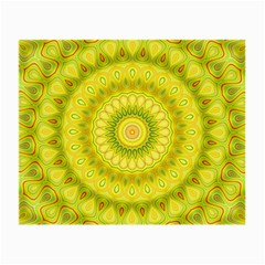 Mandala Glasses Cloth (Small)