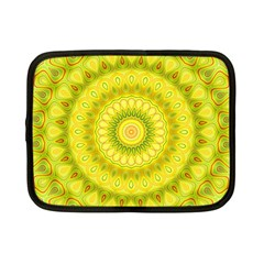 Mandala Netbook Sleeve (small)