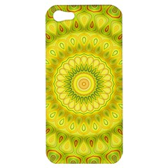 Mandala Apple Iphone 5 Hardshell Case