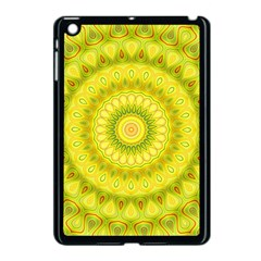 Mandala Apple iPad Mini Case (Black)
