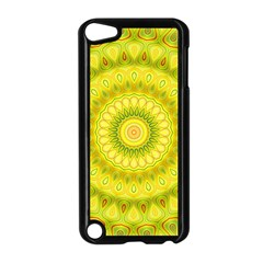 Mandala Apple iPod Touch 5 Case (Black)