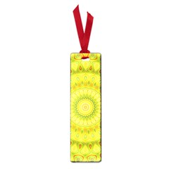 Mandala Small Bookmark