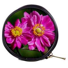 Flower Mini Makeup Case