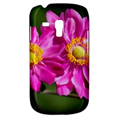 Flower Samsung Galaxy S3 Mini I8190 Hardshell Case