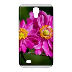 Flower Samsung Galaxy Mega 6 3  I9200
