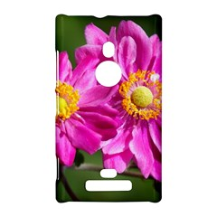 Flower Nokia Lumia 925 Hardshell Case