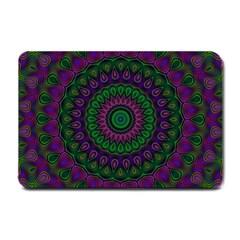 Mandala Small Door Mat