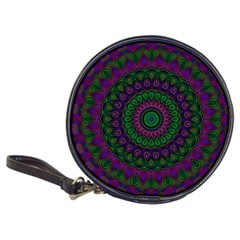 Mandala Cd Wallet