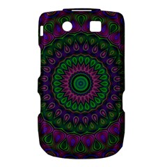 Mandala BlackBerry Torch 9800 9810 Hardshell Case