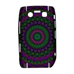 Mandala BlackBerry Bold 9700 Hardshell Case